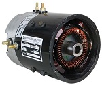 Columbia ParCar / Melex Electric Golf Cart 36V 2.5hp Series Motor | A95-4005B