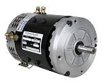 AMD BPO-4003 36 48 Volt Electric Motor Taylor Dunn 70-054-00 D385 BP1-4004