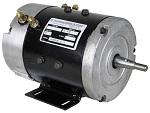 AMD A10-4015 36 48 Volt Electric Motor Cushman 820636 D381 5BC48JB500