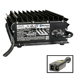 Lester Summit Series II Battery Charger w/Bluetooth 1050W | EZGO 36V 2-Pin
