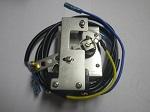 EZGO Electric Golf Cart 1989-1994 Marathon Potentiometer Switch w/ Micro Switch