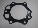 Club Car DS Predent 1992-Up FE290 Engine Cylinder Head Base Gasket Replacement