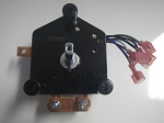 Club Car DS 36V 48V Golf Cart 1983-Up Electric High AMP Forward Reverse Switch