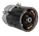 EZGO TXT T48 2010-Up 48V AMD Shunt Electric Motor | Stock replacement DL9-4006