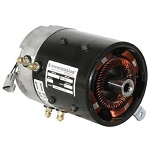 Club Car Golf Cart 2000-Up IQ Plus 48V AMD Replacement Motor | DA5-4006