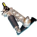 EZGO Golf Cart 1994-2001 3 Bolt Steering Box Assembly | 70323-G02