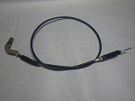EZGO Workhorse ST350 Golf Cart 1996-2001 Forward Reverse Shift Cable| 72341-G01