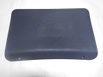 Club Car DS Golf Cart  1993-Up Motor Plastic Access Panel Black 1013032