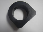 EZGO Gas Golf Cart 1994-2008 Rear Spring ISO Mount Cap Rubber Bushing