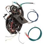 EZGO TXT T48 Golf Cart 2010-Up Main Wiring Harness w/ Port 625805 | REMAN
