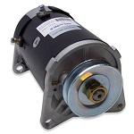EZGO 4-Cycle Gas Golf Cart 1991-2010 Reliance Starter Generator | 27065-G01