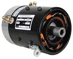 Club Car DS 36V 48V Golf Cart AMD High Torque Electric Motor The BEAST GN1-4001