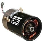 EZGO TXT T48 2010-Up 48V AMD 7 HP Shunt Electric Motor   Speed / Torque GG6-4003