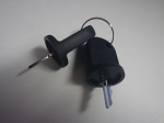 EZGO RXV Golf Cart 2008-Up Relacement Ignition Key Switch Keys | Set of 2