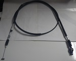 "Yamaha Golf Cart G29 Drive Throttle Cable #1 61.5"" Long 