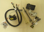 Club Car Golf Cart 1996-1997 48V Potentiometer MCOR Update Kit