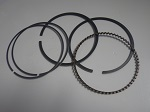 Yamaha G21 G22 G29 Gas Golf Cart Piston Ring Set Standard Bore | JR7-11610-00