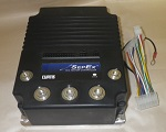 Club Car DS Precedent Golf Cart 2001-Up IQ 400 Amp Curtis Motor Controller