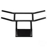 Yamaha Drive2 Golf Cart 2017-Up RHOX Front Bumper Brush Guard | Black