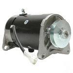 Yamaha Gas Golf Cart G16 G22 G29 YDR Drive Starter Generator New Replacement