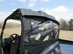 Yamaha Viking 700 2014-2017 Seizmik Rear Window Dust Stopper Panel | 04024