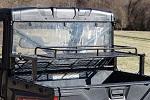 Seizmik Dump Bed Rear Storage Rack Polaris Ranger Lock n  Ride | 05005