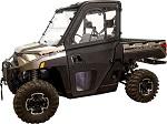 Seizmik Full Cab Door Kit 2018-2020 Polaris Ranger XP 1000 Fullsize | 06024