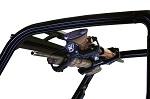 Seizmik OHGR OverHead 2 Gun Rack Holder | Polaris Profit Roll Cage | 07302