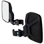 Seizmik ABS Folding Side View Mirror Pair Polaris Profit Cage | 18083