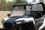 Seizmik Versa-Shield Full / Half / Upper Windshield Polaris RZR S 900 1000 | 23081