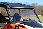 Seizmik Polycarbonate Full Front Windshield 2016-Up Polaris General | 25017