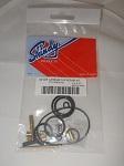 Honda ATC 125 1984-1985 Carburetor Stock Carb Rebuild Kit Shindy   03-025