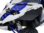 Spike Yamaha YXZ 1000R Over Fenders Mud Guards Fender Flares Set | 44-1400