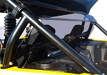 Spike Yamaha YXZ 1000R Rear Window Windshield Tinted | 77-1400-R-T