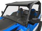 Spike Polaris General 1000 Full Vented Scratch Resistant Windshield | 77-1600