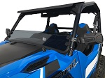 Spike Polaris General 1000 Front Half Window Windshield Tinted | 77-1650-T