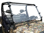 Spike Polaris Ranger 2010-2014 Midsize Vented Front Windshield | 77-5201