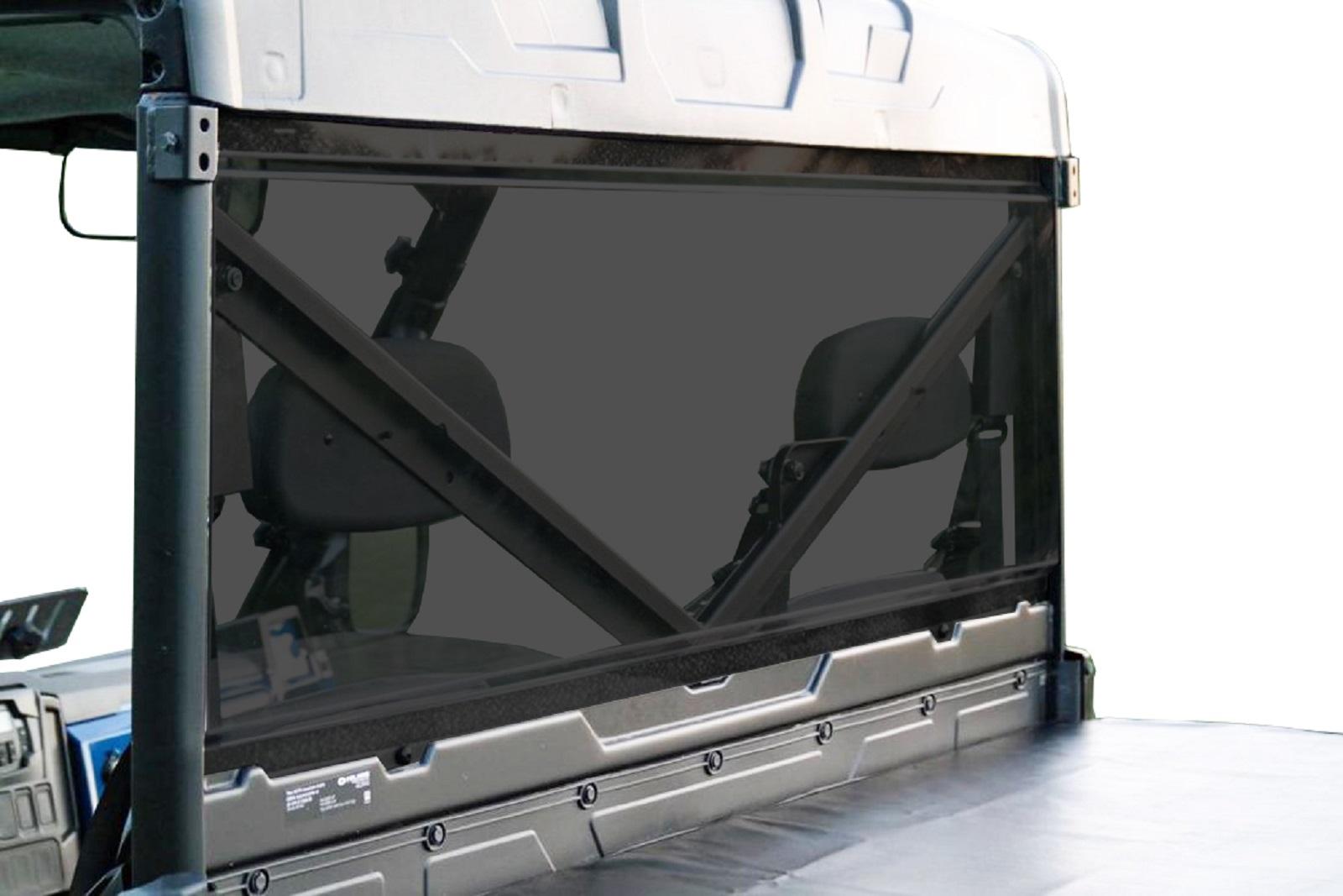 Spike Polaris Ranger 2013+ Fullsize Profit Rear Window Tinted | 77-9600A-T