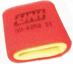 1980-1984 Honda XR 200 Uni Air Filter NU-4058ST