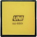 1990-1993 Ducati DePaso 906 / 907 Uni Air Filter NU-8301