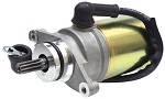 2004-2008 Yamaha YFM50 Raptor 50 New Replacement Starter