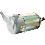 2003-2004 SUZUKI LT160 Quadrunner New Replacement Starter