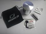 Honda CR250R 1986-1996 Wiseco Pro-Lite Piston Kit Standard Bore 614M06640